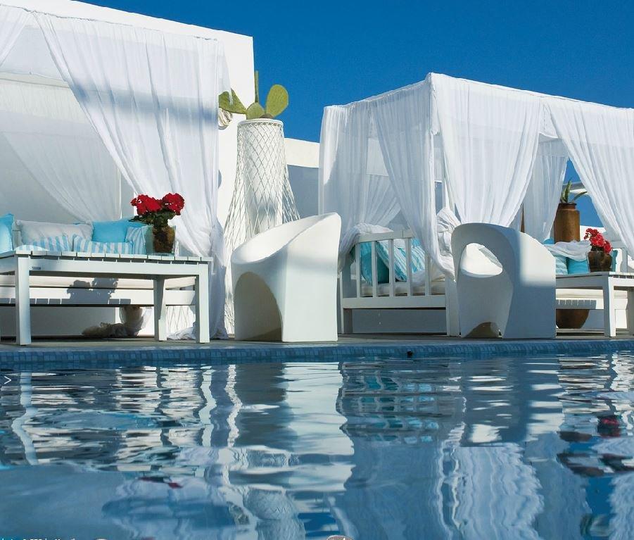 Hotel Aressana Spa