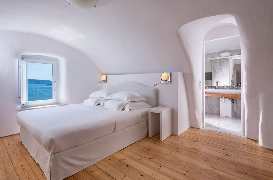 Hotel Canaves Oia Hotel