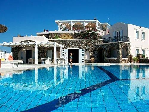 Hotel Pantheon Deluxe Villas