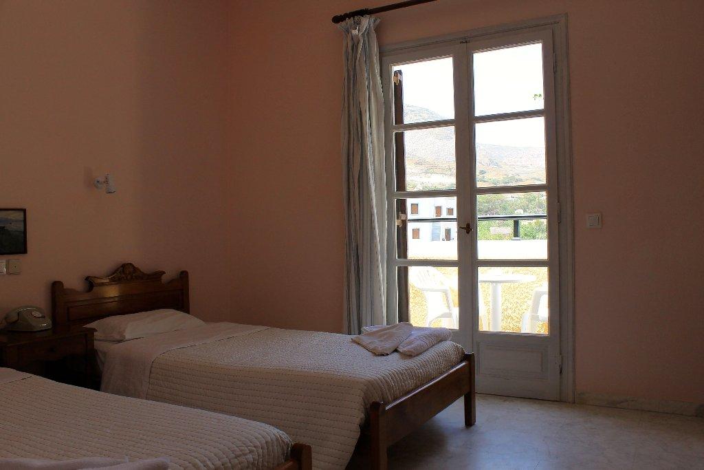 Hotel Alia