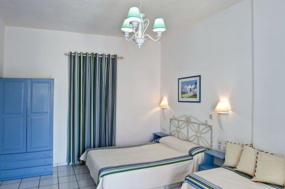 Hotel Meltemi Village