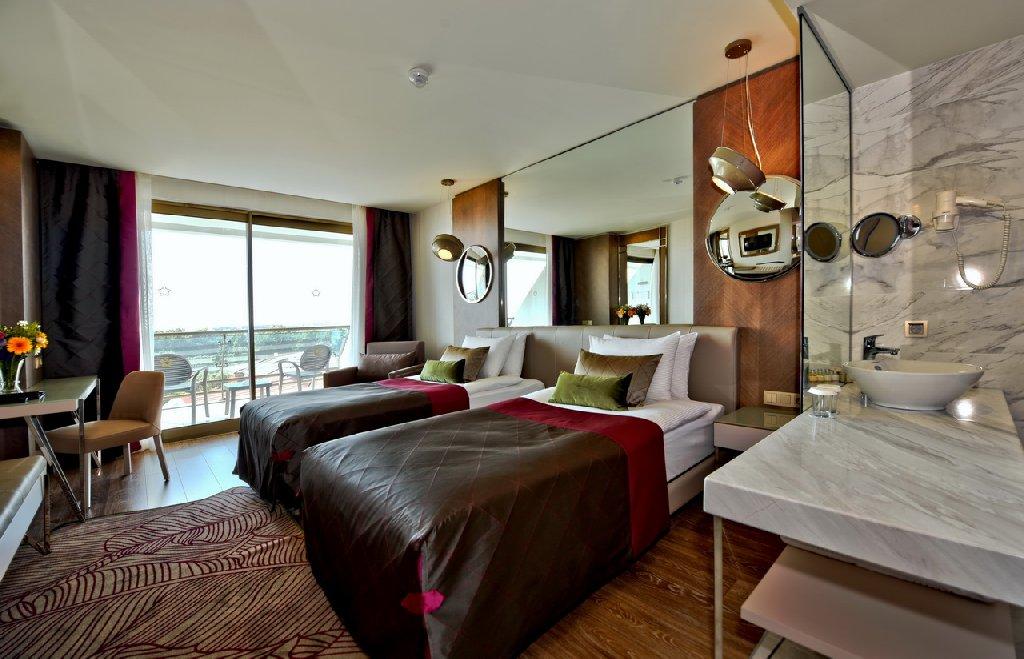 Hotel Side Star Elegance