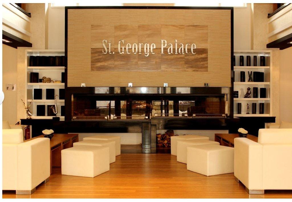 Hotel Saint George Palace