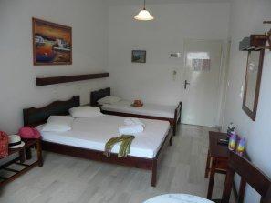 Hotel Fomithea