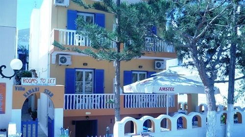 Hotel Villa Kamari Star