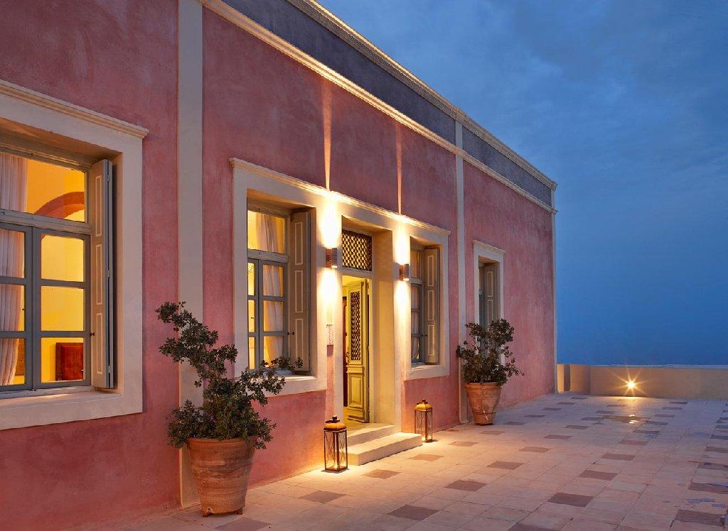 Hotel Aria Lito Mansion