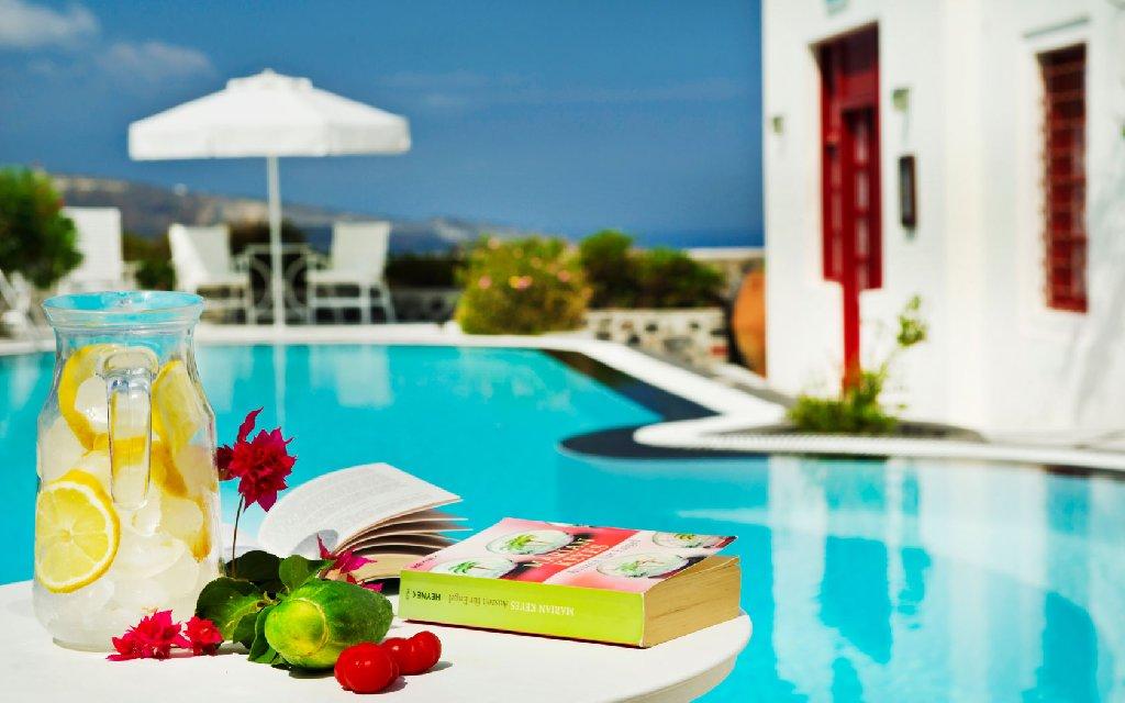 Hotel Nikos Villas