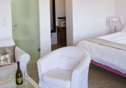 Hotel Rocabella Deluxe Suites And Spa