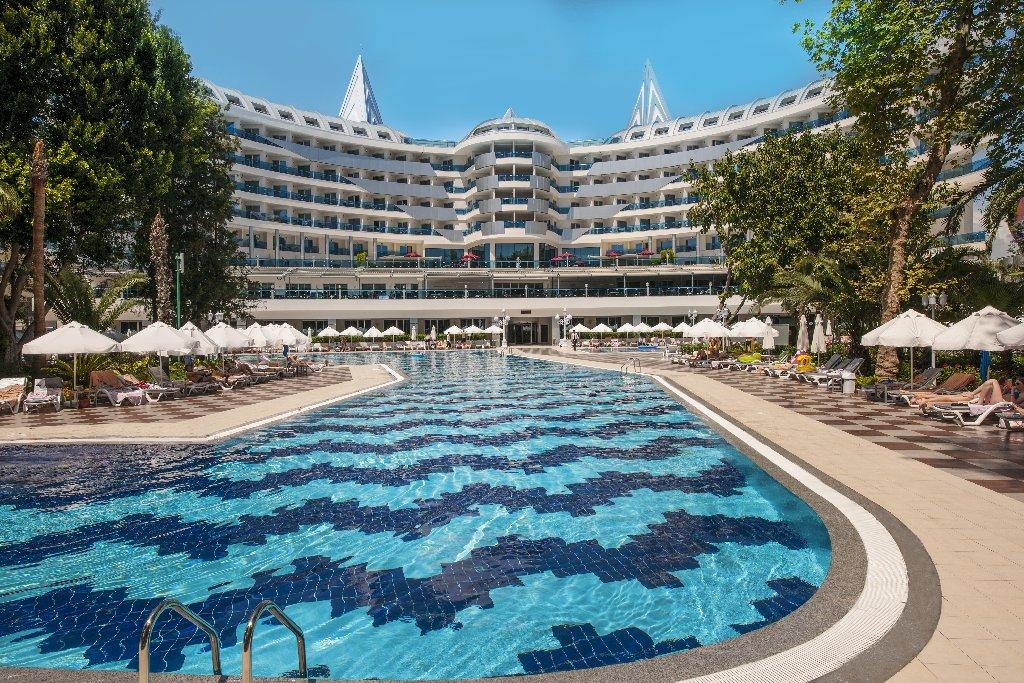 Hotel Delphin Botanik Platinum