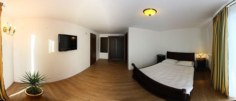 Hotel Pensiunea Rafael