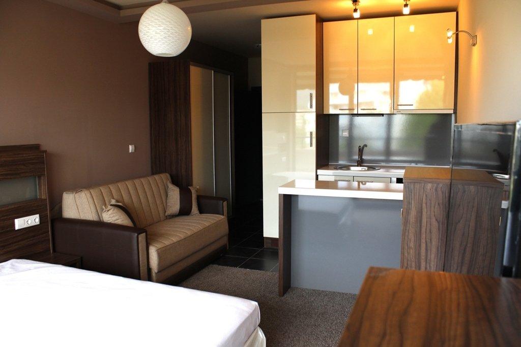 Hotel Boomerang Residence