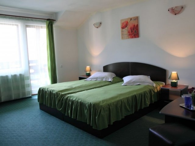 Hotel Popasul Vanatorilor