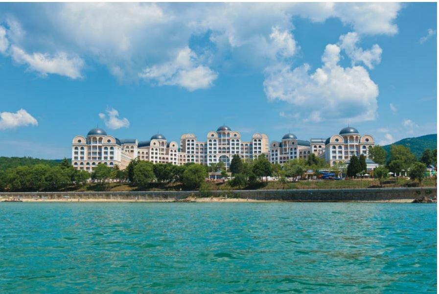 Hotel Riu Helios Paradise Sveti Vlas