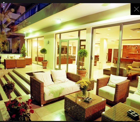 Angela Suites AND Lobby