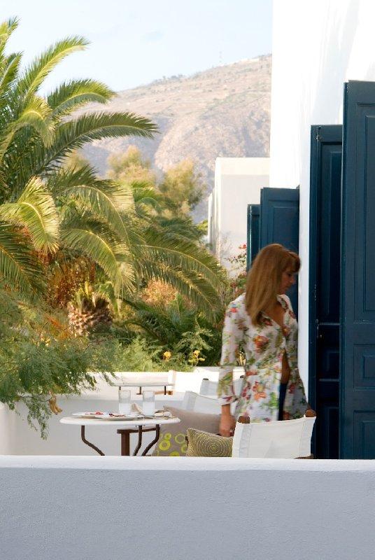 Hotel Nine Muses Resort
