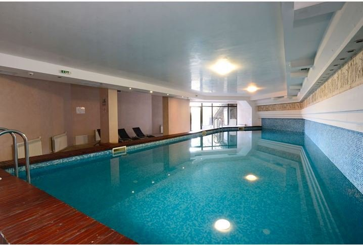 Hotel Mursalitsa