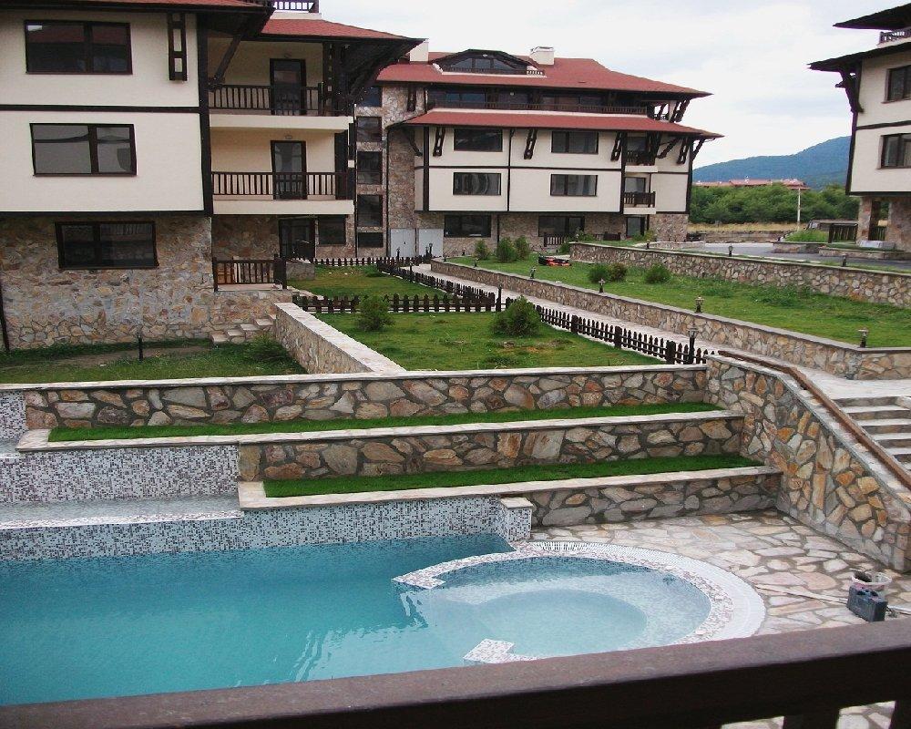 Hotel Maria Antoaneta Residence Apart