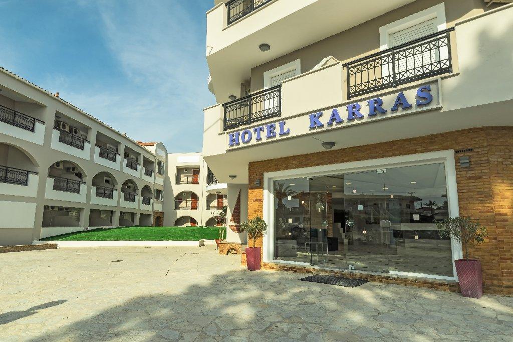 Hotel Karras