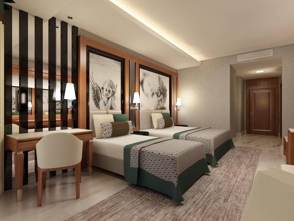 Hotel Adalya Elite