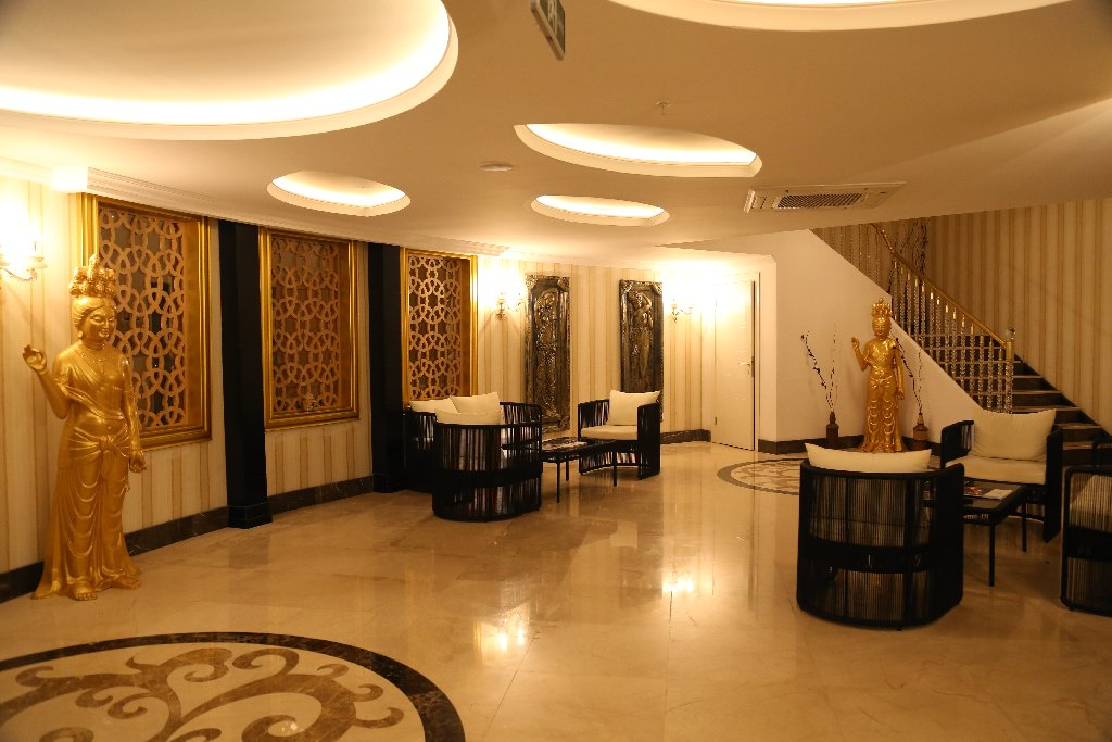 Hotel Jadore Deluxe Hotel Spa