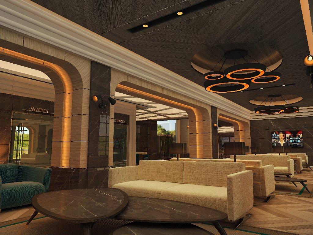 Hotel Glamour Resort Spa