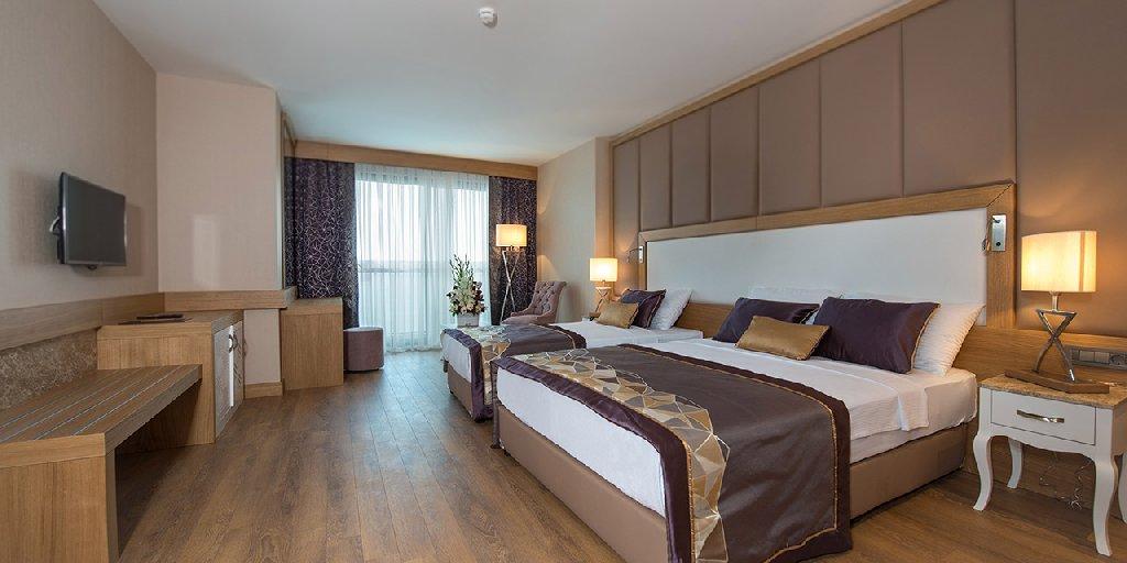 Hotel Sirius Deluxe