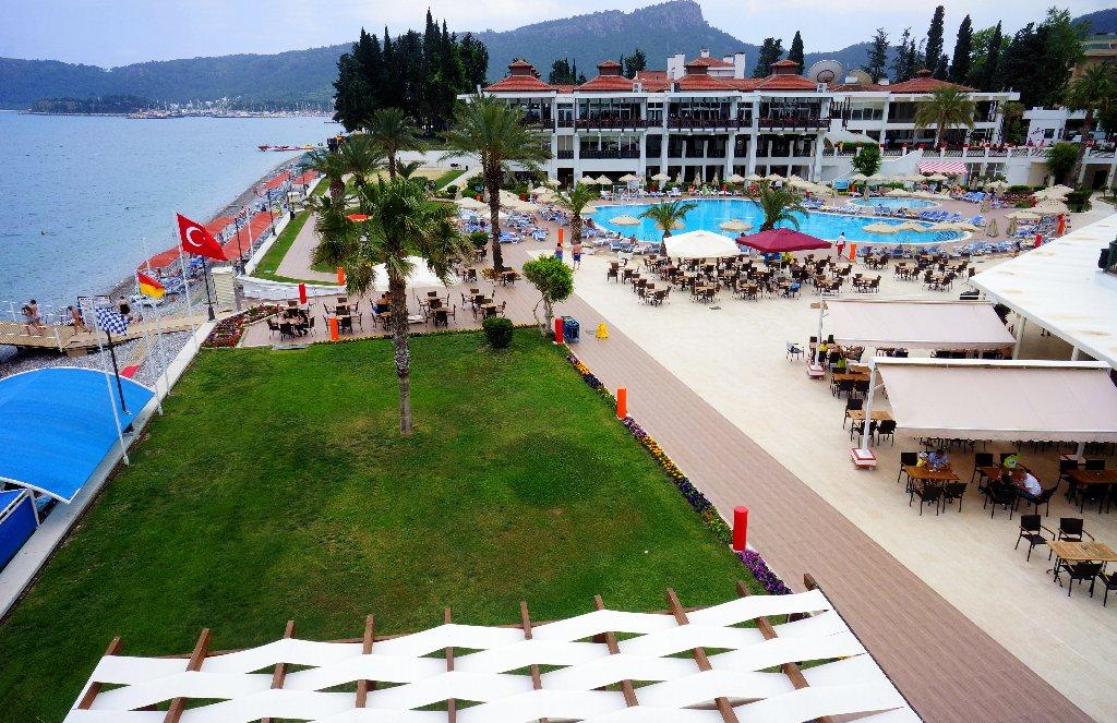 Hotel Hydros Club