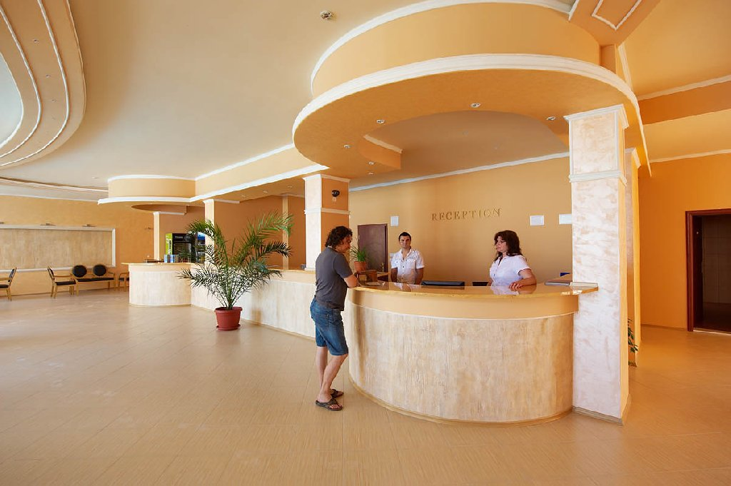 Hotel Relax Complex