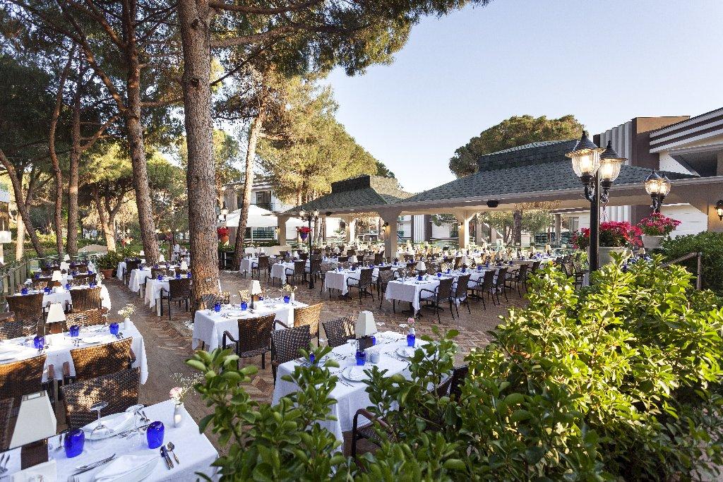 Hotel Robinson Club Masmavi