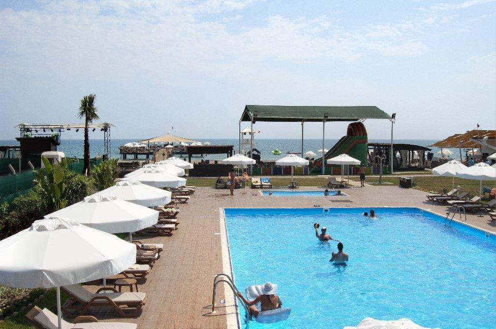 Hotel Sueno Hotels Golf Belek