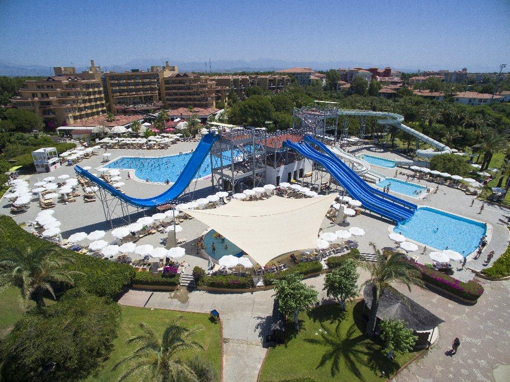 Hotel Tui Magic Life Waterworld