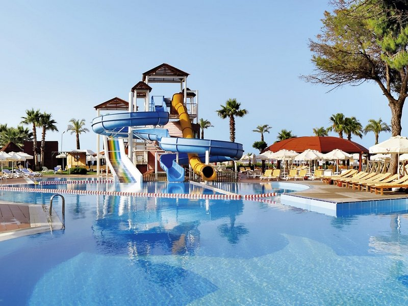 Hotel Club Magic Life Belek Imperial
