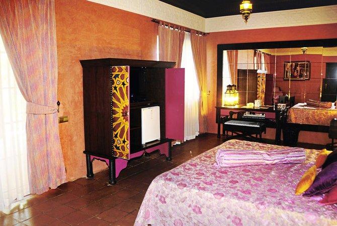 Hotel Club Magic Life Belek Imperial