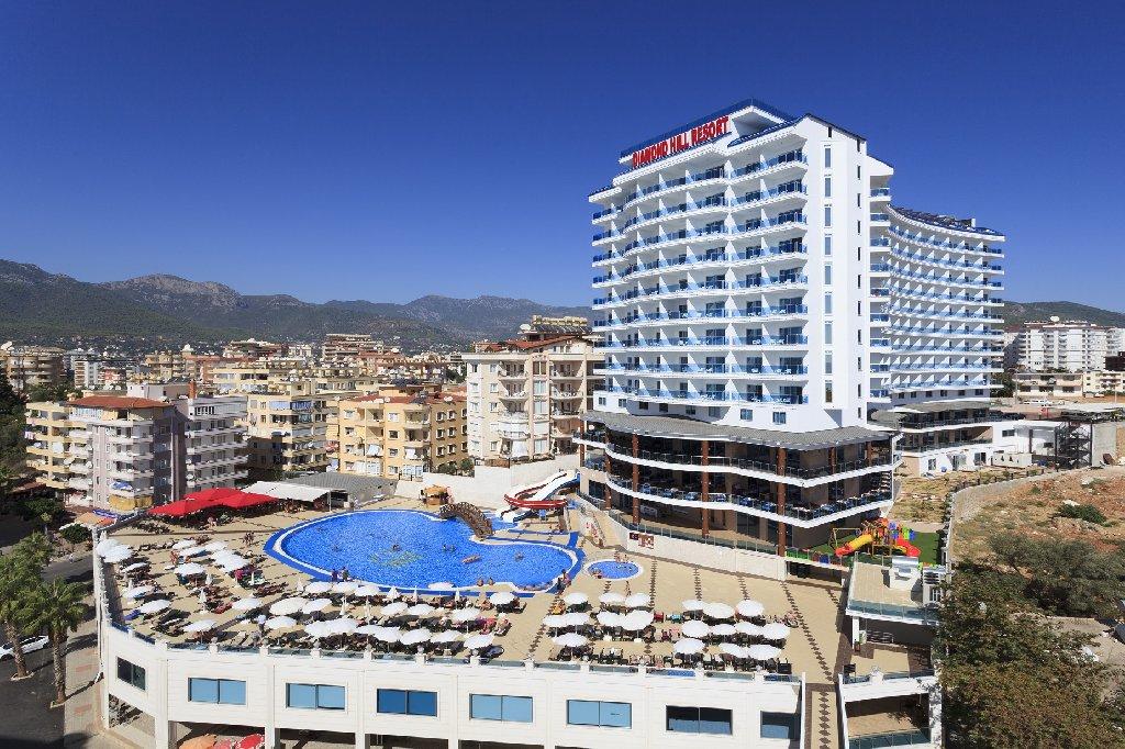 Hotel Diamond Hill Resort Hotel
