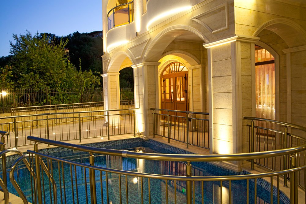 Hotel Aqua View