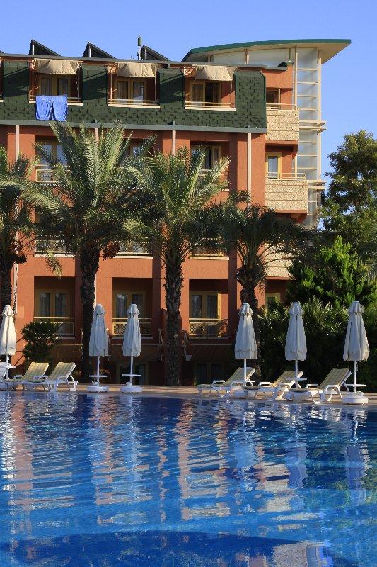 Hotel Pegasos Club