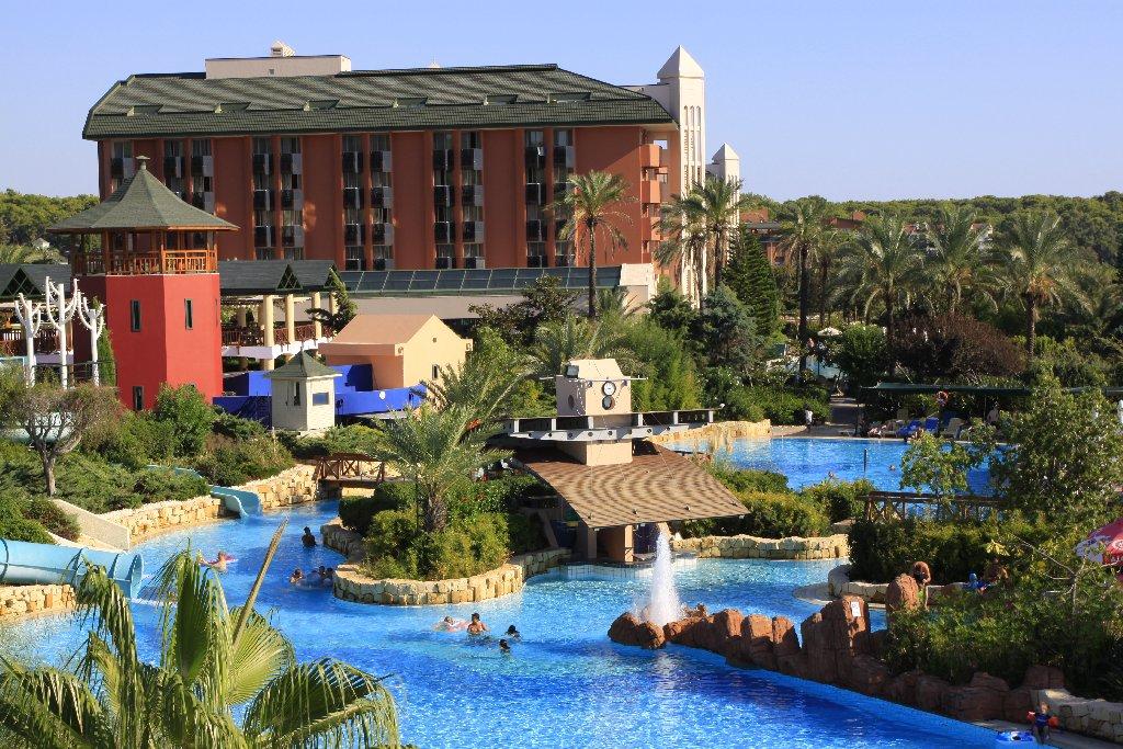 Hotel Pegasos Resort