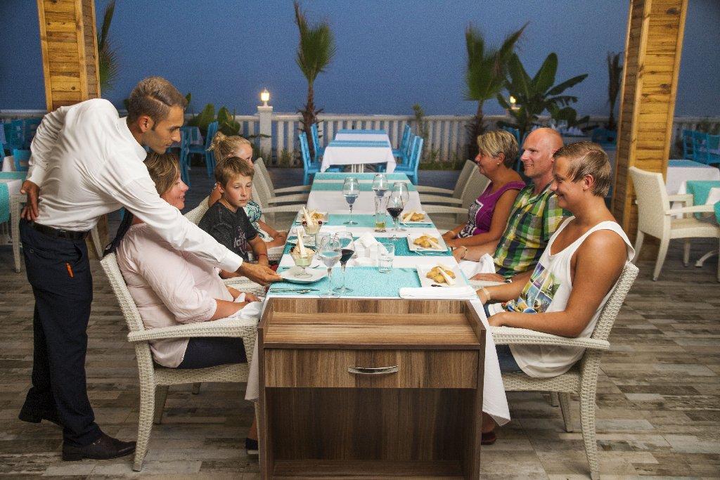 Hotel Eftalia Island Deluxe