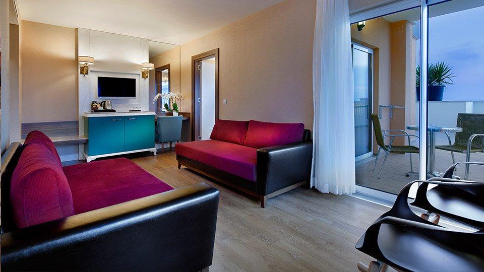 Hotel Litore Resort Hotel Spa