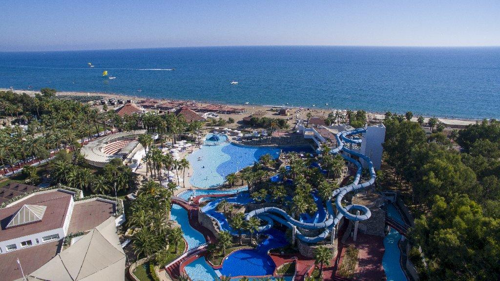 Hotel Otium Seven Seas