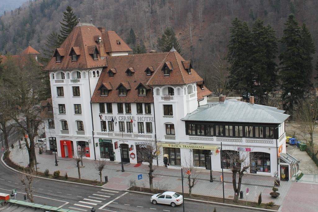 Hotel Rina Cerbul