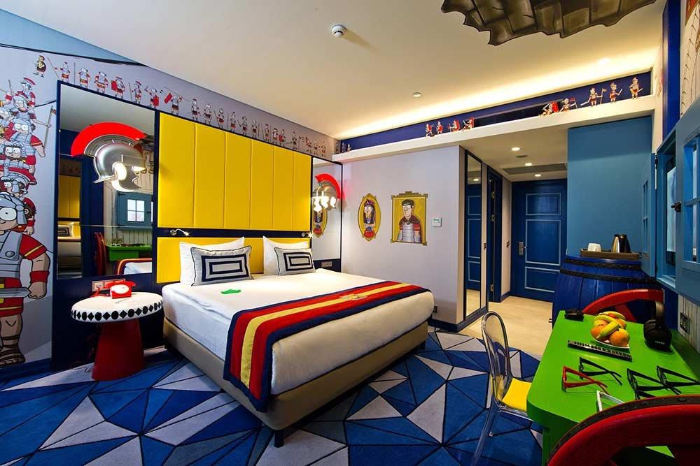 Hotel Rixos World