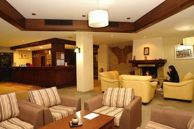 Hotel Infinity Spa Apart Hotel Winslow