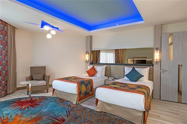 Hotel Royal Seginus Hotel