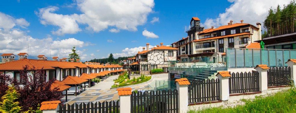 Hotel Ruskovets
