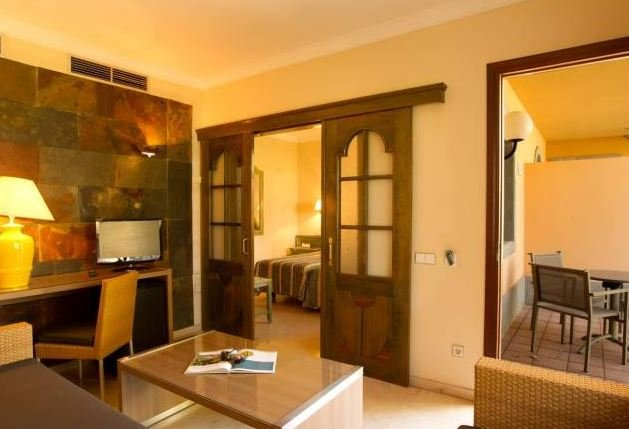 Hotel Dunas Suites Villas Resort