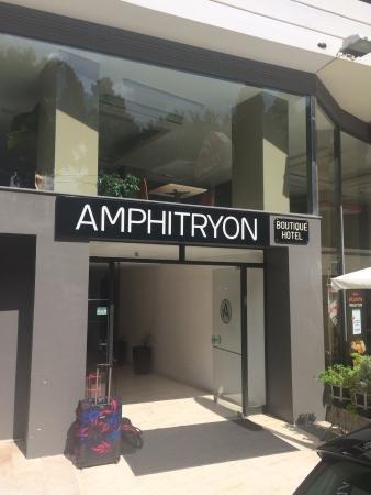 Amphitryon Boutique