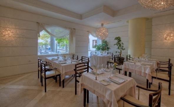 Hotel Lopesan Villa Del Conde Resort Thalasso