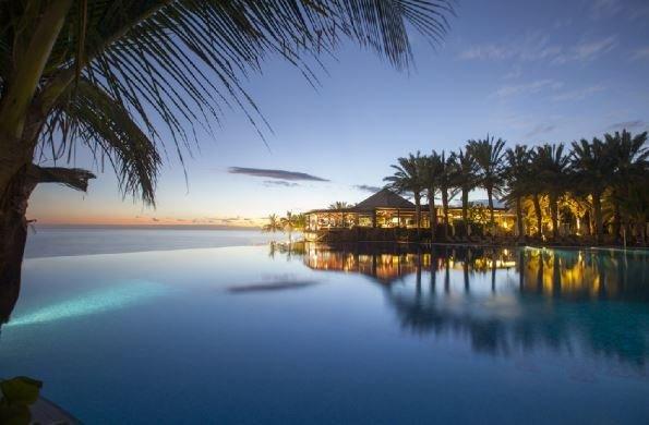 Hotel Lopesan Costa Meloneras Resort Spa And Casino