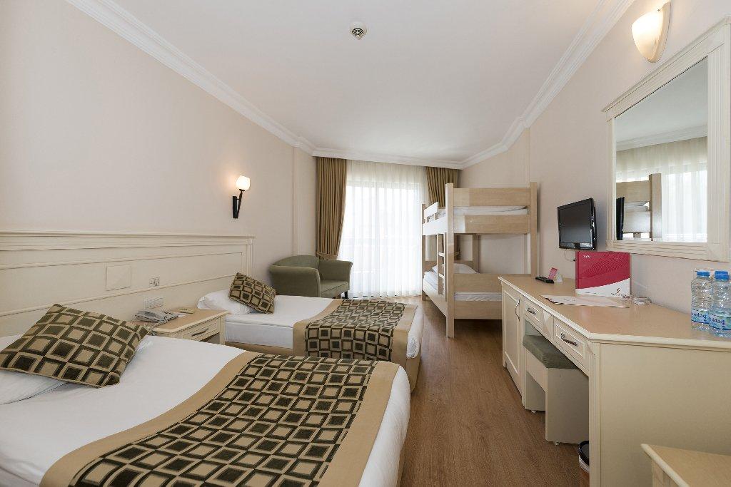 Hotel Grand Seker